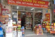 Mở cửa hàng tạp hóa 50m2 cần bao nhiêu vốn?