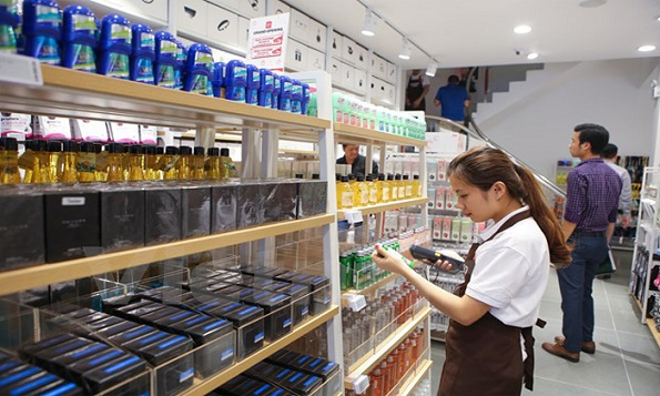 3 mô hình kinh doanh siêu thị tốt nhất cho năm 2018