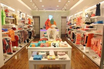 Kinh nghiệm mở cửa hàng shop quần áo trẻ em hiệu quả