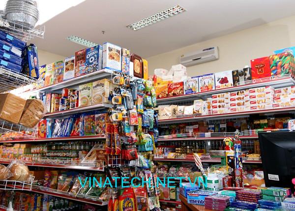 Giá kệ siêu thị tại Cao Bằng đa dạng về mẫu mã đảm bảo về chất lượng