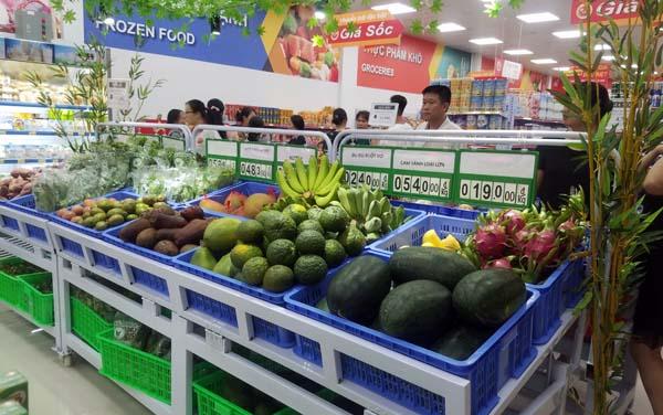 Tư vấn mở siêu thị mini tại các khu chung cư ở Hà Nội, HCM