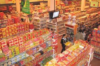 Hoàn thành lắp đặt siêu thị mini tại bệnh viện Hùng Vương - Sài Gòn