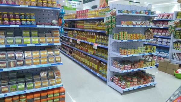 Lựa chọn nhà cung cấp giá kệ siêu thị tốt nhất