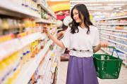 3 quy luật sắp xếp kệ siêu thị tăng doanh thu bán hàng