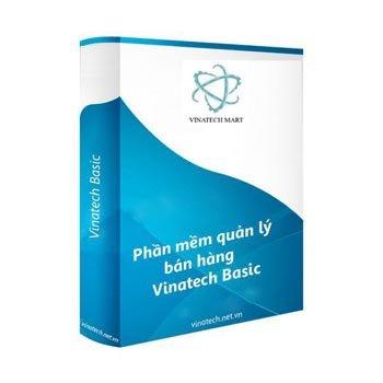 Phần mềm quản lý vinatech basic