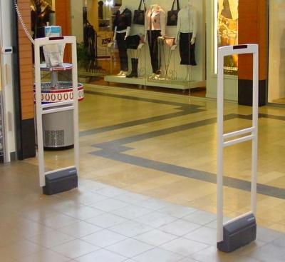 Phân phối cổng từ an ninh, bán buôn cổng từ giá rẻ