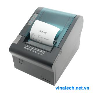 Download driver & cài đặt máy in hóa đơn prp085 dễ dàng nhanh chóng