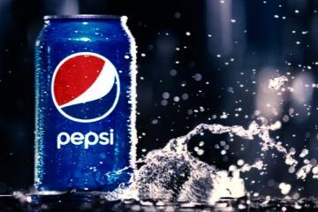 Sản xuất kệ trưng bày lon Pepsi - Công ty Pepsico