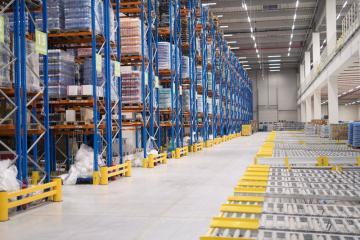 Chi tiết cách quản lý kho hàng trong logistic mới nhất