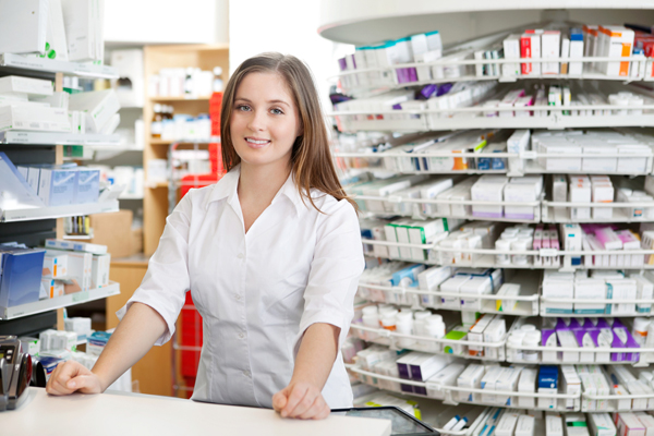 Giới thiệu phần mềm quản lý cho các cửa hàng hiệu thuốc