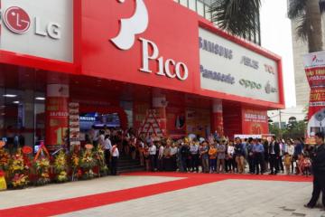 Danh sách các siêu thị điện máy lớn tại Hà Nội