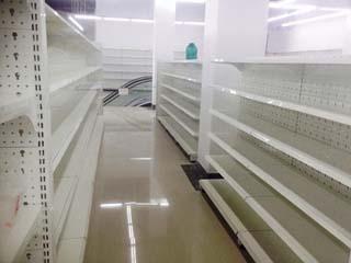 Giá kệ siêu thị tại Quảng Bình