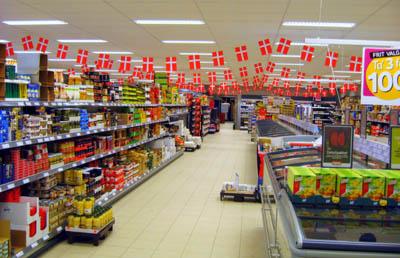 Rầm rộ mở siêu thị ai hốt tiền, ai phá sản?