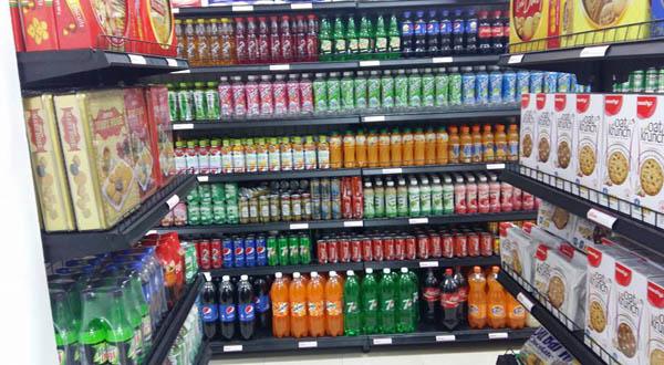 Tại sao nên sử dụng giá kệ bày hàng cho cửa hàng, siêu thị?