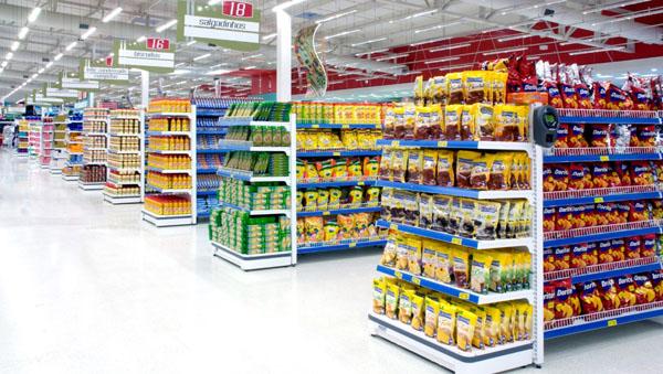 Hướng dẫn sử dụng và bảo quản kệ siêu thị tối ưu nhất