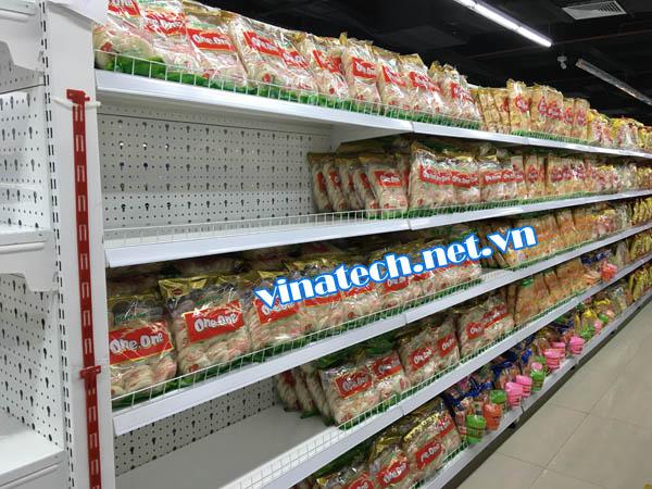 Giới thiệu các thiết bị siêu thị vinatech cung cấp hiện nay
