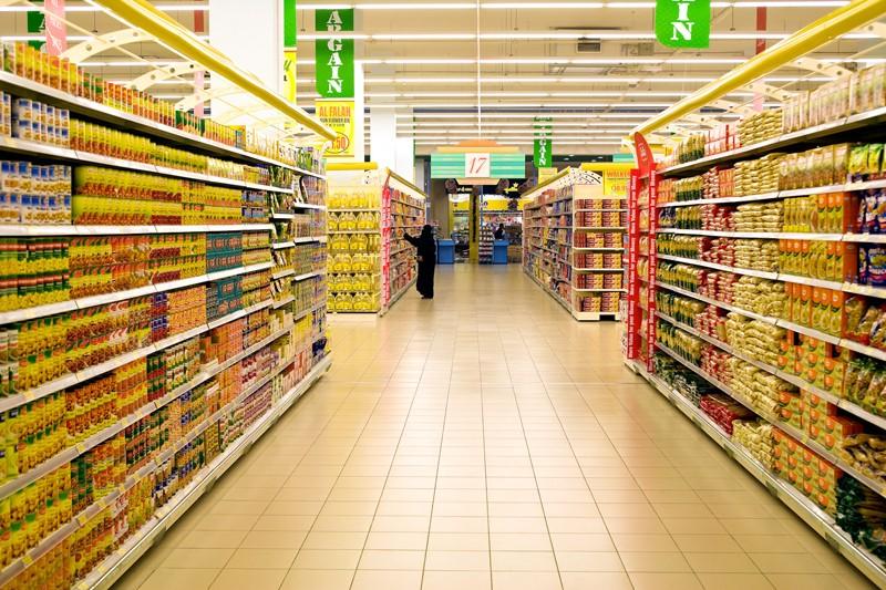 vinatech chuyên cung cấp thiết bị siêu thị tại Đà Nẵng