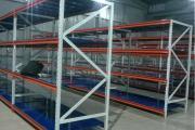 Thiết kế kệ trung tải để hàng tại Tp.HCM