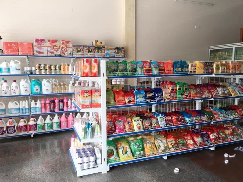Cách tìm nguồn hàng cho cửa hàng tạp hóa hiệu quả
