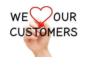 Cách tri ân khách hàng hay độc đáo và ý nghĩa