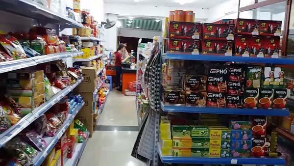 Sai lầm hay gặp khi trưng bày hàng hóa