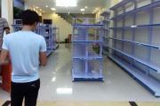 Tự tay lắp đặt kệ siêu thị chỉ với vài bước đơn giản
