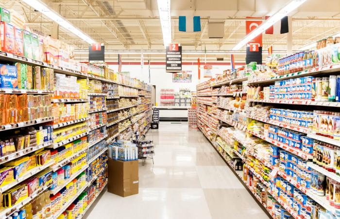 Tư vấn mở siêu thị khi đã có mặt bằng kinh doanh