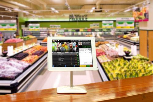 ứng dụng công nghệ thông tin vào quản lý bán hàng siêu thị