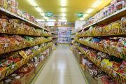 Kệ bán hàng siêu thị của Vinatech - lựa chọn tin cậy của những tập đoàn lớn