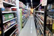 Vinatech lắp đặt kệ siêu thị tại Vũng Tàu uy tín chất lượng