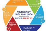 [24h.com.vn] Vinatech group tuyển đại lý phân phối giá kệ trên toàn quốc