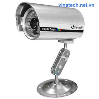 Camera Hồng Ngoại quan sát ngày đêm VT-3700
