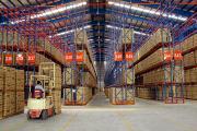 Kệ chứa hàng công nghiệp tải trọng nặng cao cấp, giá rẻ TP.HCM, Hà Nội